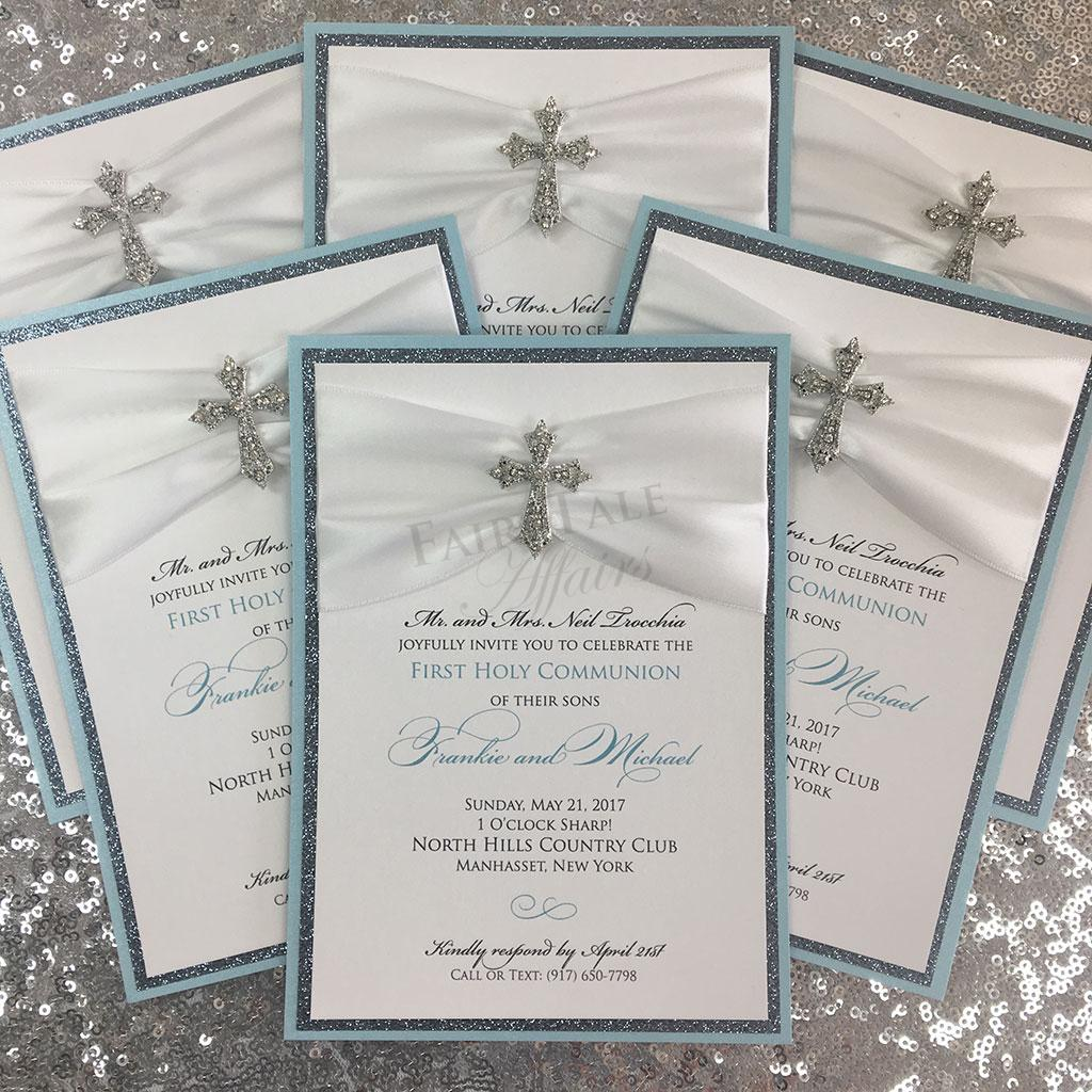 Fairy Tale Affairs - Wedding Invitations, Event Invitations Long ...