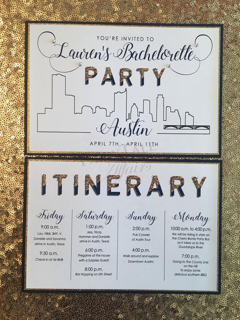 Fairy Tale Affairs - Wedding Invitations, Event Invitations Long ...