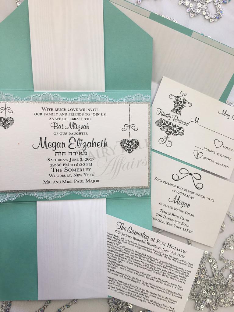 Long Island Wedding Invitation Designers