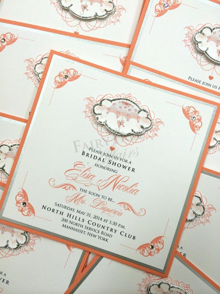 Wedding Invitations In Long Island