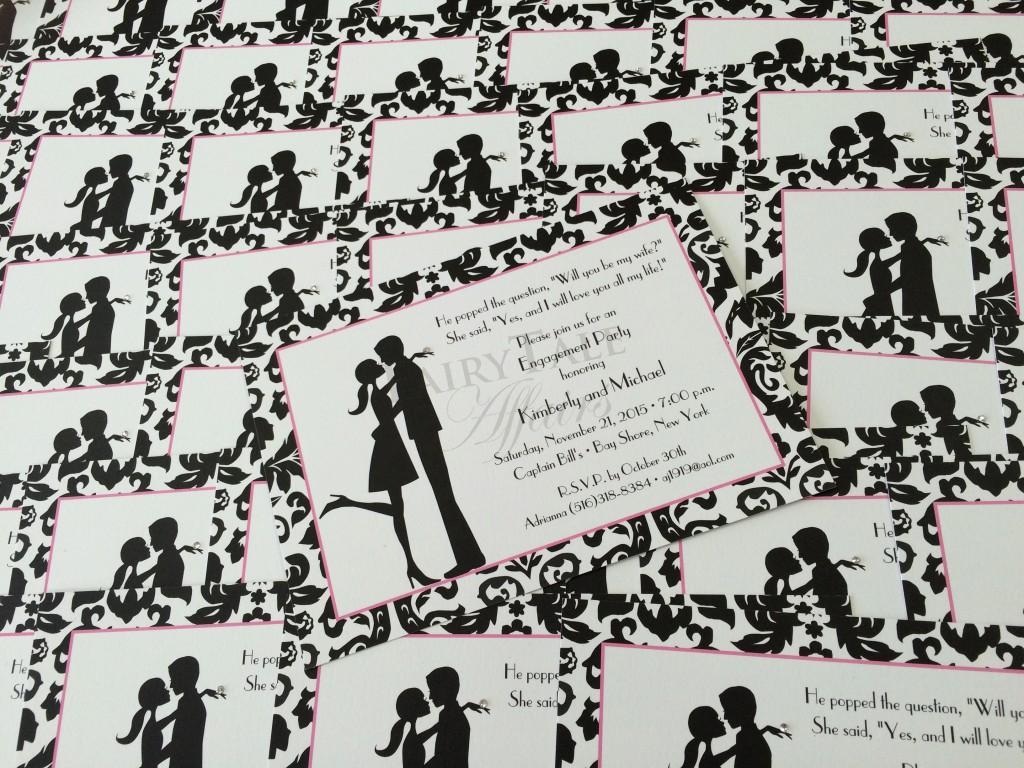 Fairy Tale Affairs Invitations as good invitation template