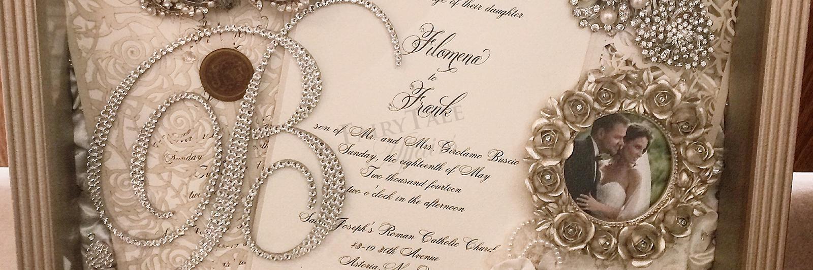 Long Island Wedding Favors